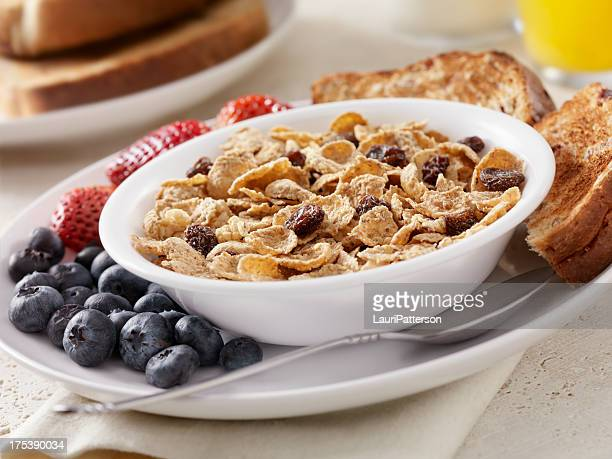 raisin bran - cereal plant stock pictures, royalty-free photos & images