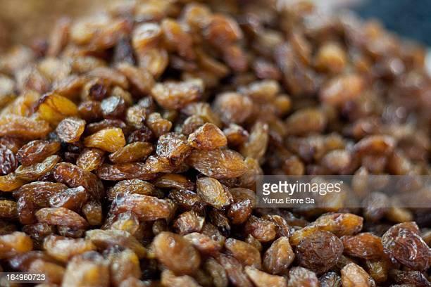 Raisins (Sultanas)