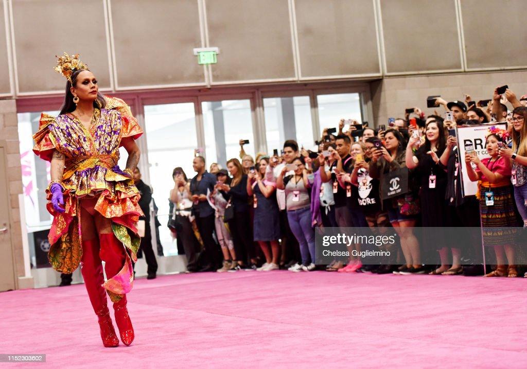 RuPaul's DragCon LA 2019 : News Photo