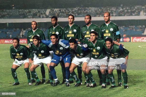Raja Casablanca team group