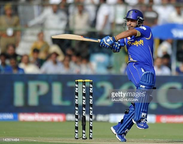 IPL Emerging Player 2008: Shreevats Goswami