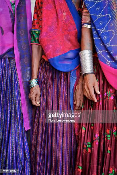 rajasthan woman - pakistan foto e immagini stock