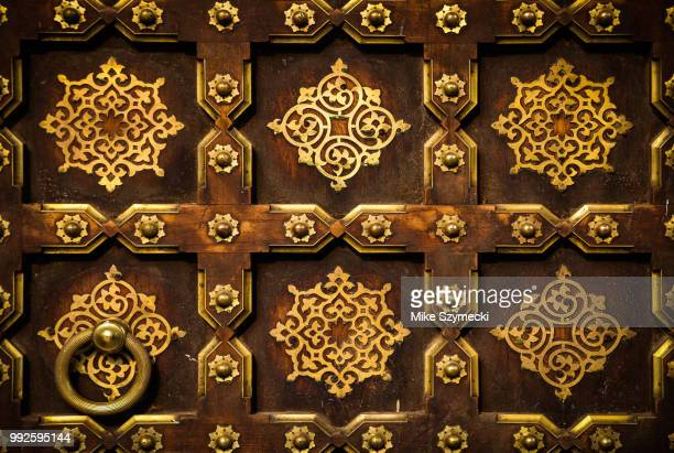 A Rajasthani pattern from Jantar Mantar