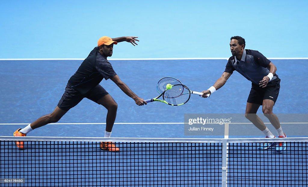 Day Six - Barclays ATP World Tour Finals