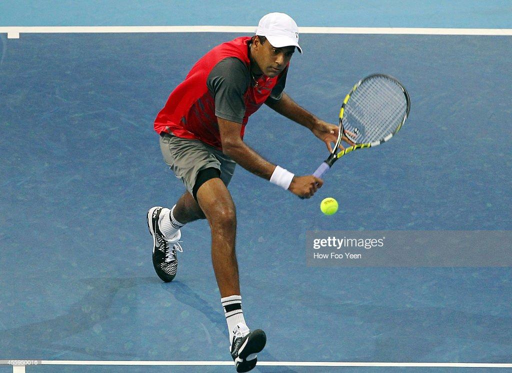 Malaysian Open : News Photo