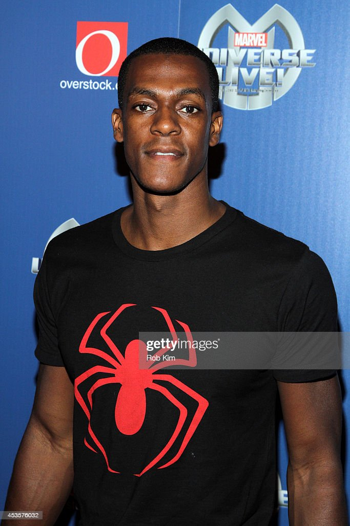 Marvel Universe LIVE! NYC World Premiere - Arrivals