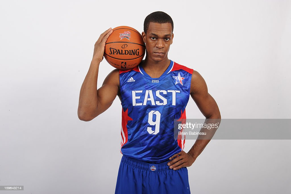 NBA All-Star Portraits 2013