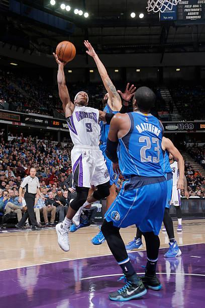 Dallas Mavericks v Sacramento Kings Photos and Images   Getty Images