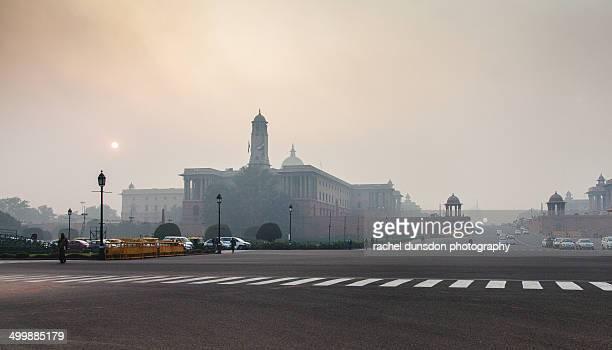 Rajpath - Delhi