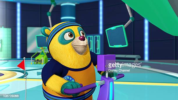 STEPS Rake Leaves Disney Junior's new shortform series Special Agent Oso Three Healthy Steps features Oso and friends as they watch a liveaction kid...