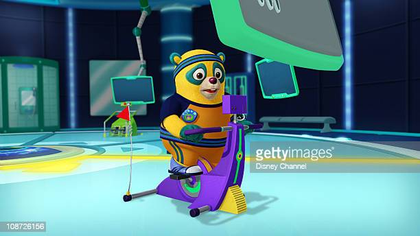 STEPS 'Rake Leaves' Disney Junior's new shortform series 'Special Agent Oso Three Healthy Steps' features Oso and friends as they watch a liveaction...