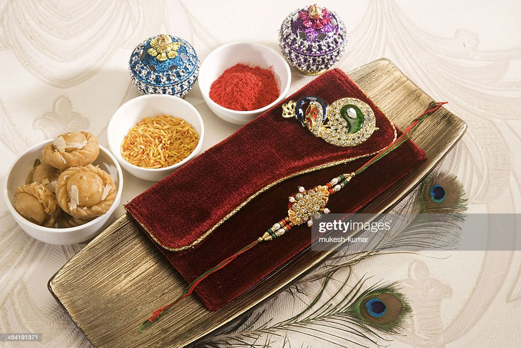 Rakhi : Stock Photo