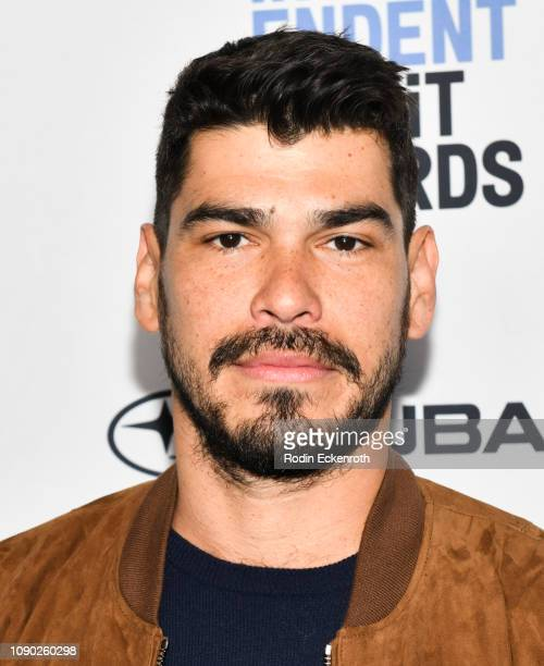 Raúl Castillo attends the 2019 Film Independent Spirit Awards Nominee Brunch at BOA Steakhouse on January 05 2019 in West Hollywood California