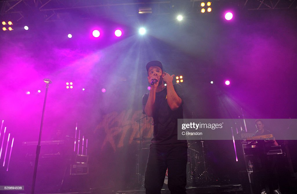 Raleigh Ritchie Performs At O2 Forum Kentish Town In London : News Photo