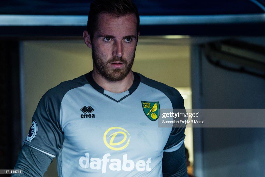 Crystal Palace v Norwich City - Premier League : News Photo