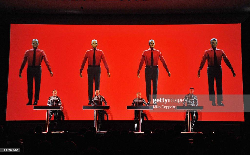 Best Of - Entertainment YIF 2012