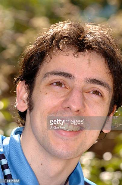 Ralf Little during 'Billy Liar' London Photocall at Churchill Theatre Bromley in London Great Britain