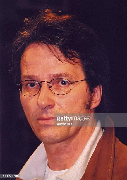Ralf Rothmann Schriftsteller D 160904