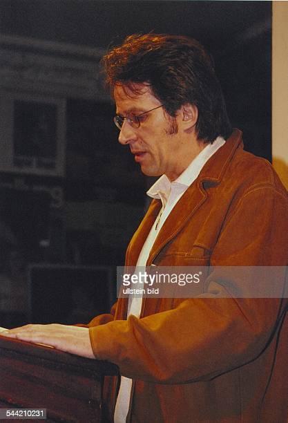Ralf Rothmann Schriftsteller D