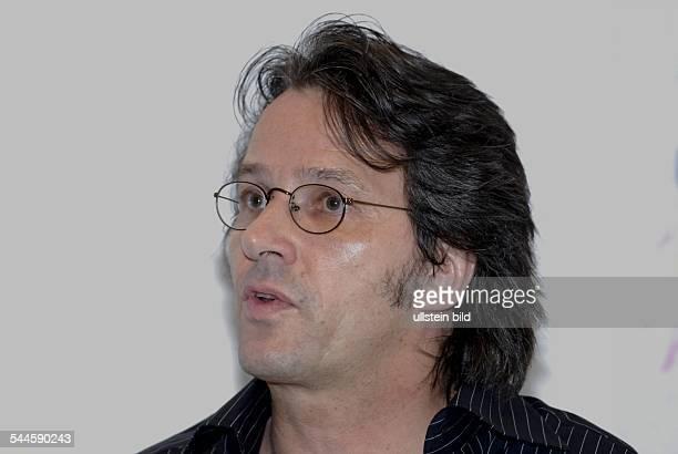 Ralf Rothmann Schriftsteller