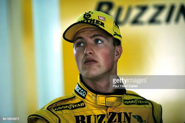 Ralf Schumacher Grand Prix of France Circuit de Nevers MagnyCours 28 June 1998