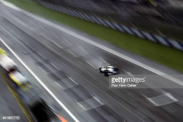 Ralf Schumacher WilliamsBMW FW24 Grand Prix of San Marino Autodromo Enzo e Dino Ferrari Imola 14 April 2002