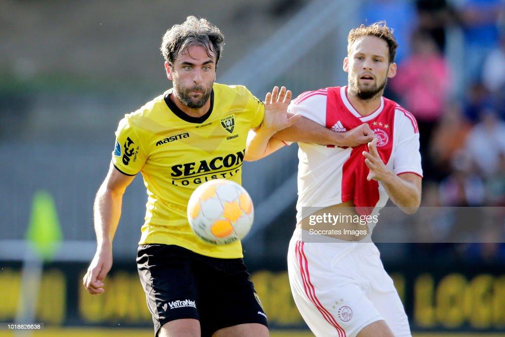VVV-Venlo v Ajax - Eredivisie