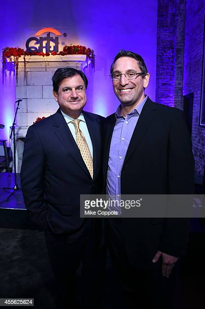 Ralph Andretta Head of Product Management Citi Cards and David Doctorow Chief Marketing Strategy Officer and Senior Vice President Global Marketing...