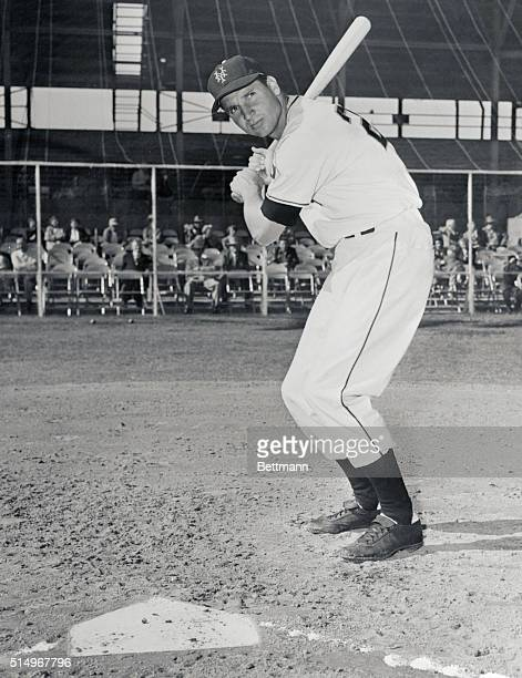 Ralph Branca of the Brooklyn Dodgers would be the first to admit that there was nothing wrong with the old stance of Bobby Thomson at the plate. But...