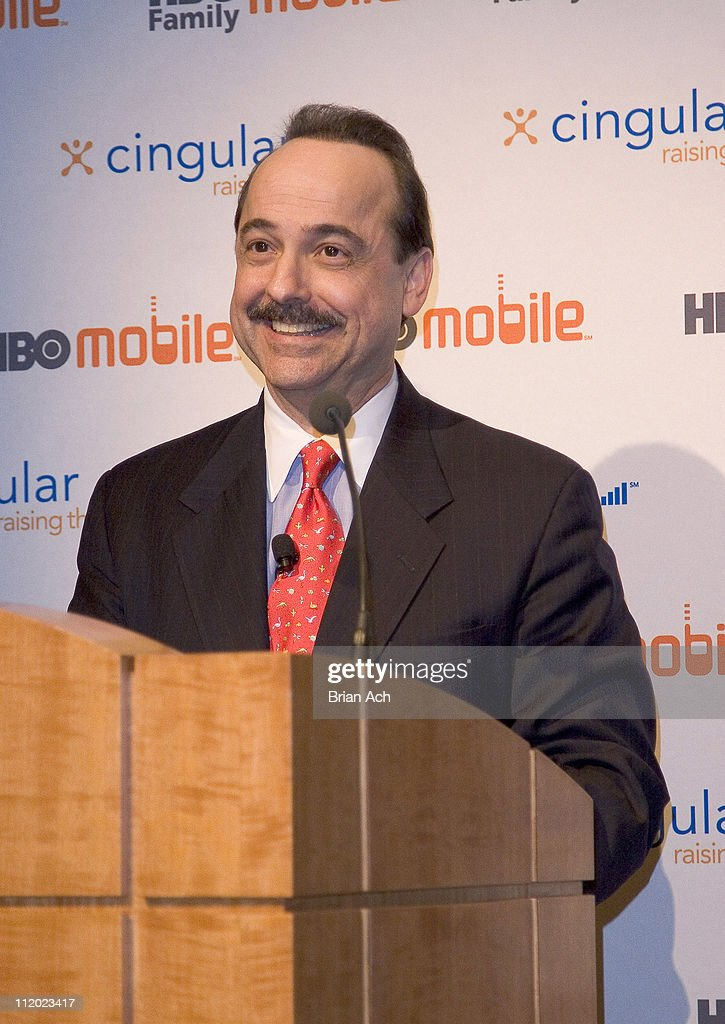 Ralph de la Vega, Chief Operating Officer, Cingular