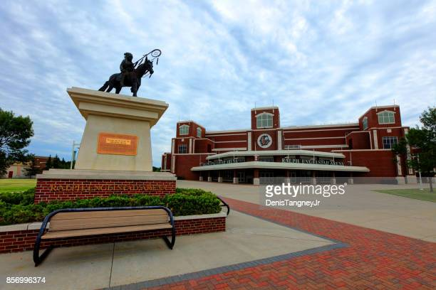 ralph engelstad arena - north dakota stock pictures, royalty-free photos & images