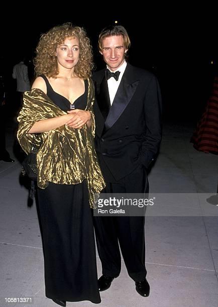 Ralph Fiennes [& W...