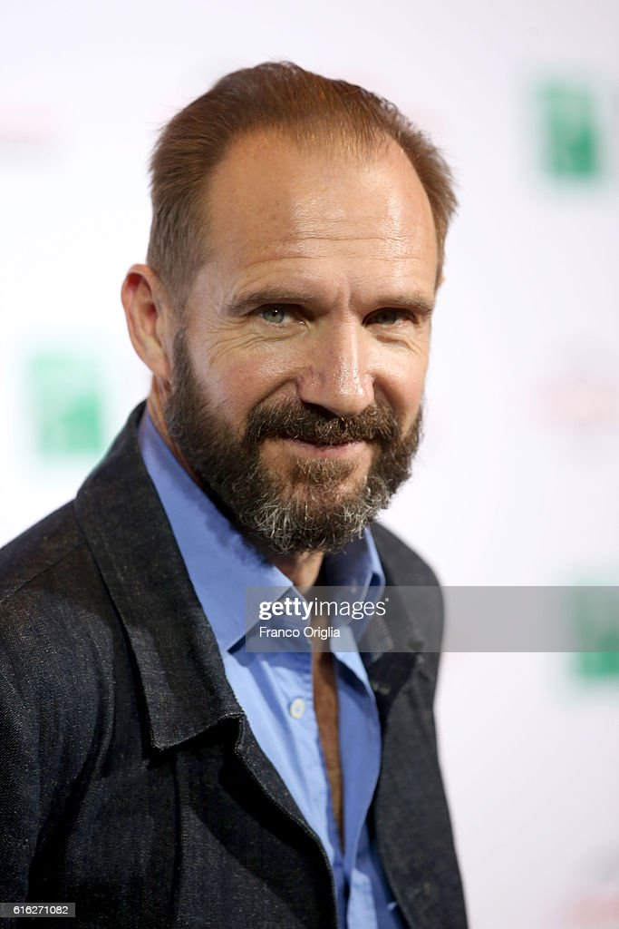 'The English Patient - Il Paziente Inglese' Photocall - 11th Rome Film Festival