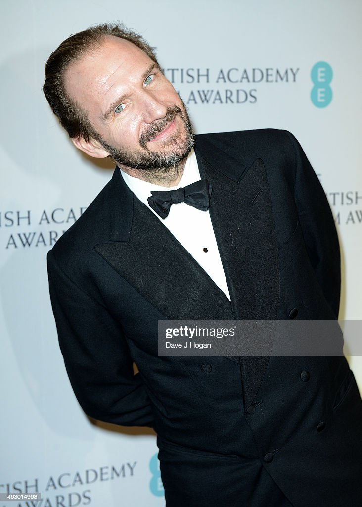 EE British Academy Film Awards 2015 - After Party VIP Arrivals