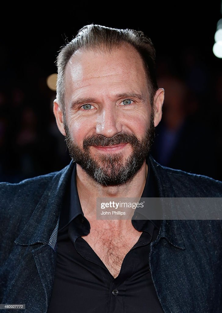 """A Bigger Splash"" - Red Carpet - BFI London Film Festival"