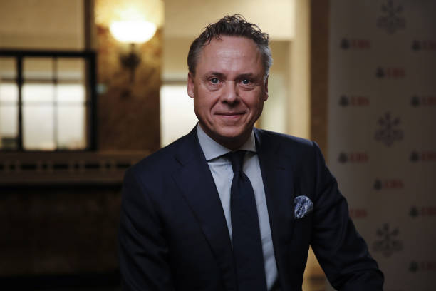 CHE: UBS Plans $4.5 Billion Buyback After Wealth Management Surge
