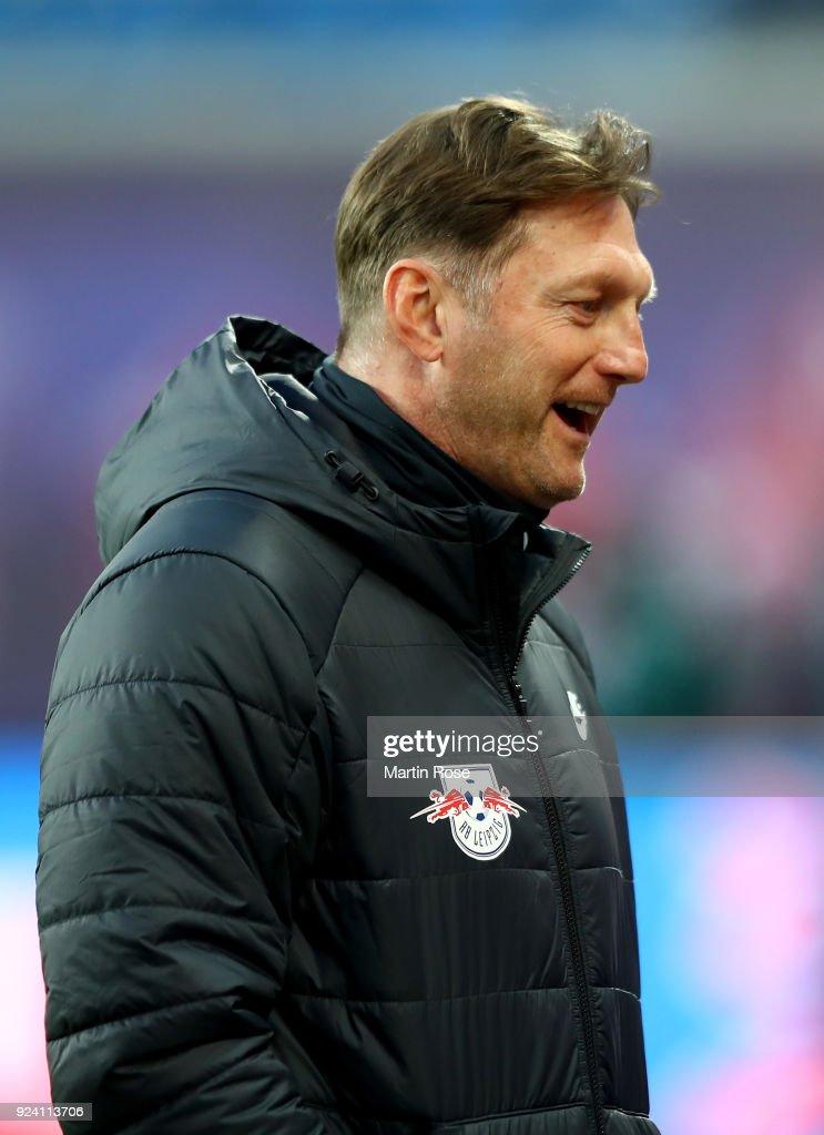 RB Leipzig v 1. FC Koeln - Bundesliga