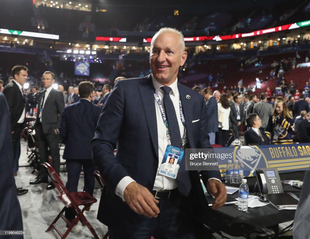 2019 NHL Draft - Round One : Foto di attualità