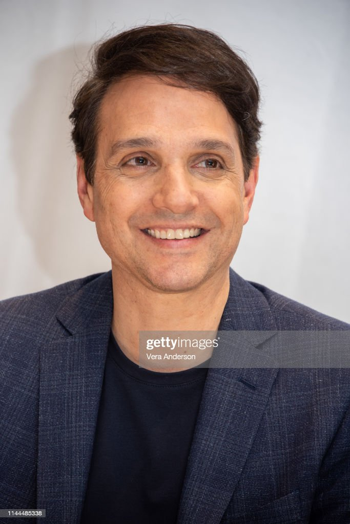 "CA: ""Cobra Kai"" Press Conference"