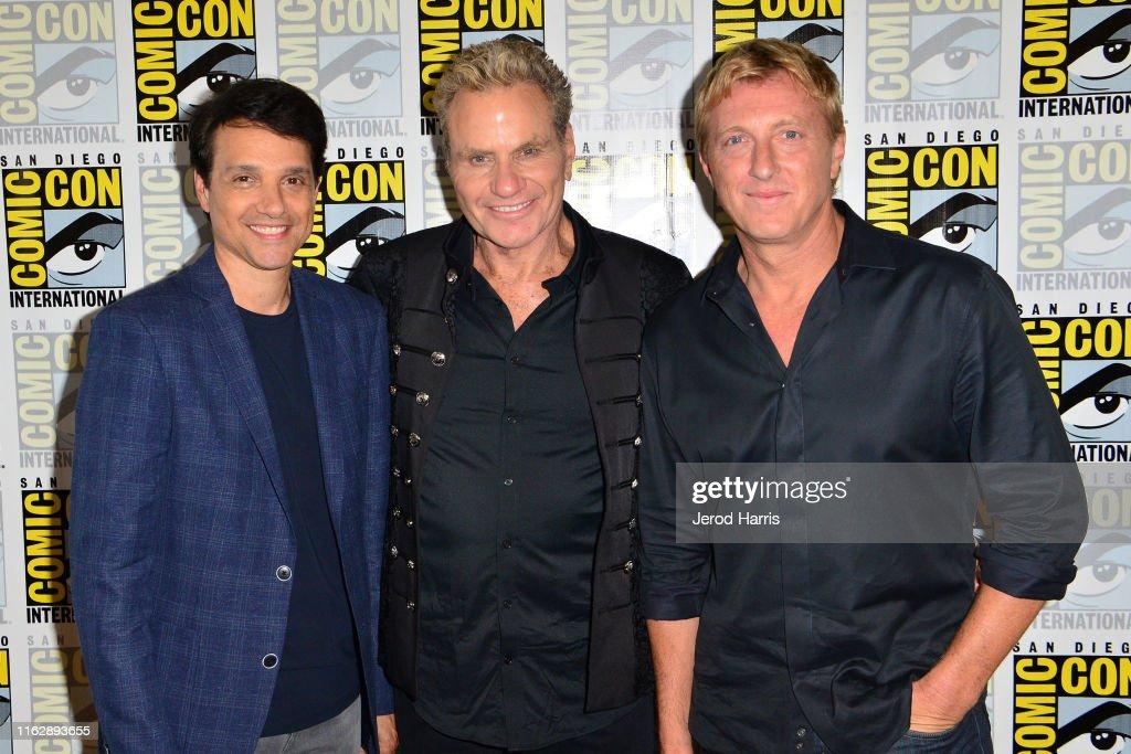 "2019 Comic-Con International - ""Superstore"" Photo Call : News Photo"