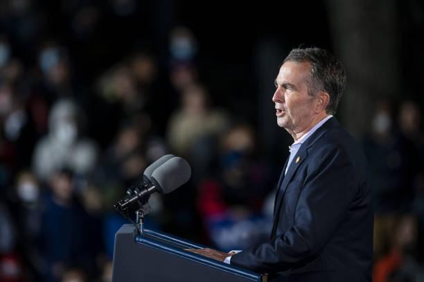 VA: President Biden Campaigns For Virginia Gubernatorial Candidate Terry McAuliffe