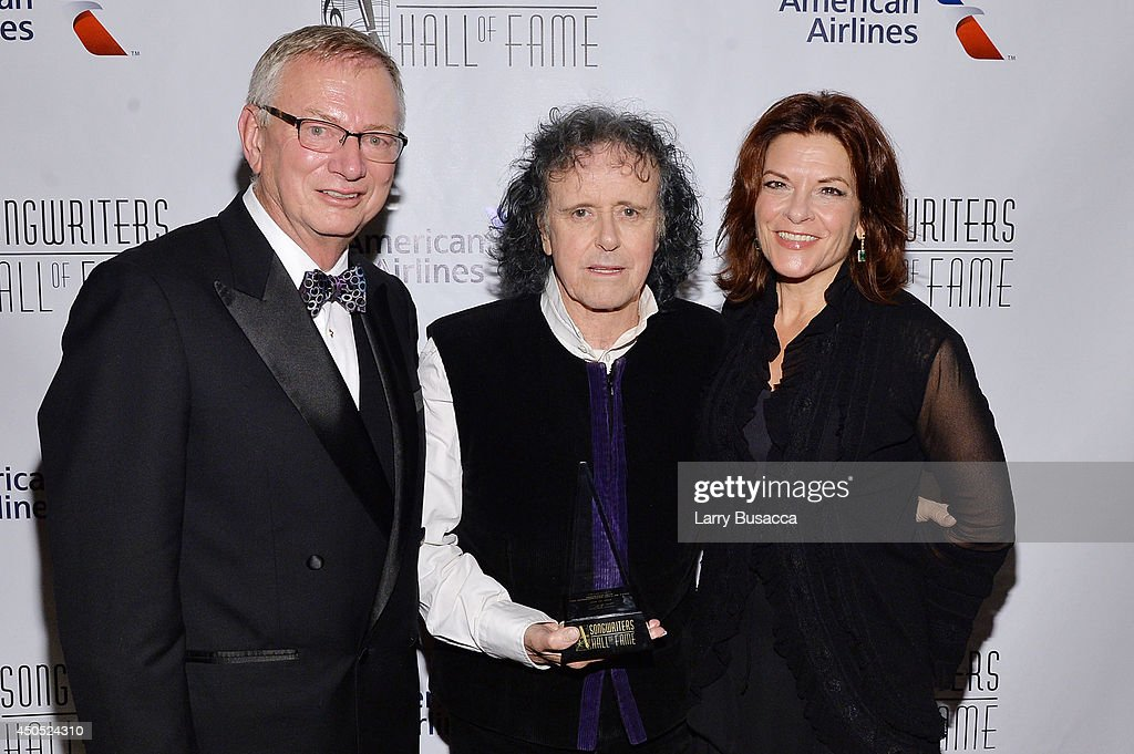 Songwriters Hall Of Fame 45th Annual Induction And Awards - Backstage
