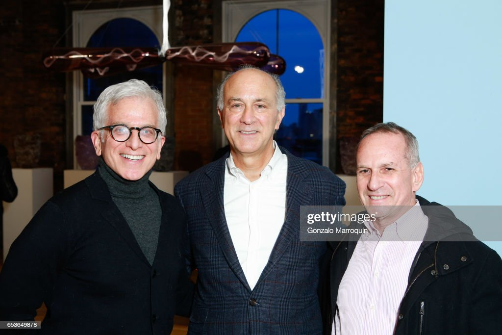 Ralph Pucci (C) at the Ralph Pucci Presents Richard Meier Lighting on March 15  sc 1 st  Getty Images & Ralph Pucci Presents Richard Meier Lighting Photos and Images ...