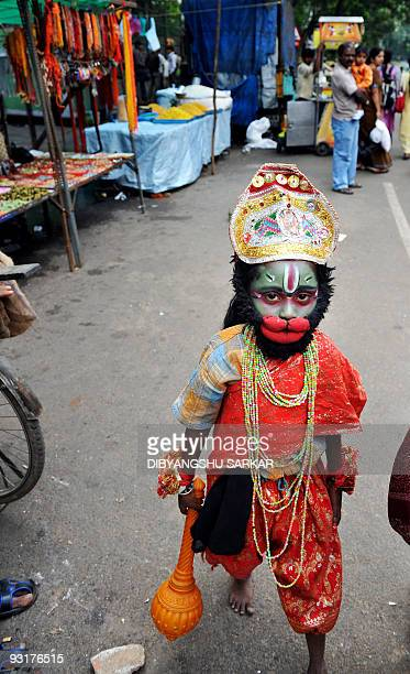 Hindu God Stock Photos And Pictures Getty Images