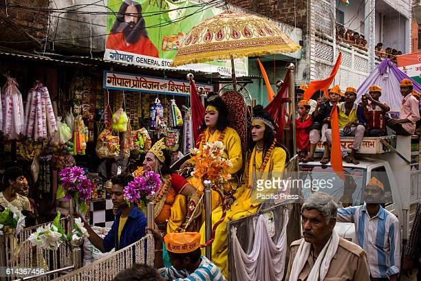 Ram Navami is a Hindu festival celebrating the birth of Lord Rama to King Dasharatha of Ayodhya The festival of Ram Navami is held in high regard not...
