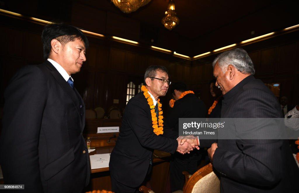 Delhi Assembly Winter Session 2018