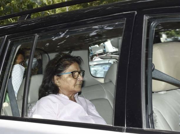 IND: Rajasthan Congress Political Crisis