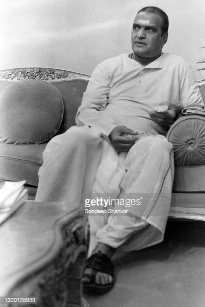 Rama Rao , nicknamed NTR, South Indian superstar, producer, director, film editor and politician who was elected as Chief Minister of Andhra Pradesh...