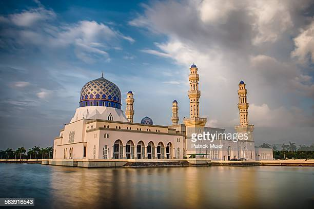 ramadan 2015 - kota kinabalu stock pictures, royalty-free photos & images