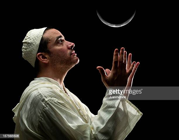 ramadan - religious role stock photos and pictures
